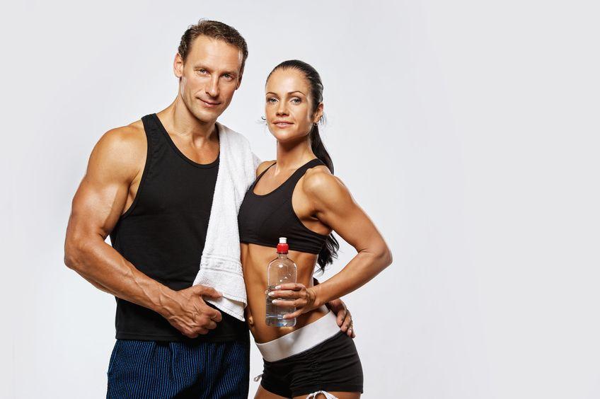Σίδηρος Πολύτιμος για τη σωματική άσκηση