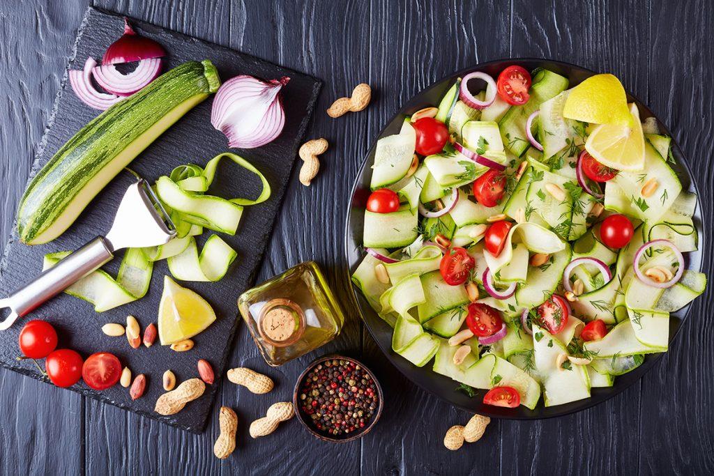 Είστε χορτοφάγος ή Vegan και χρειάζεστε σίδηρο; Μάθετε ποιες τροφές πρέπει να βάλετε στην διατροφή σας!